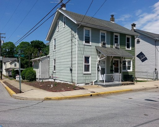 Semi-Detached, Colonial - BIRDSBORO, PA (photo 1)