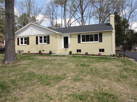 Single Family, Colonial, Ranch - North Chesterfield, VA (photo 1)
