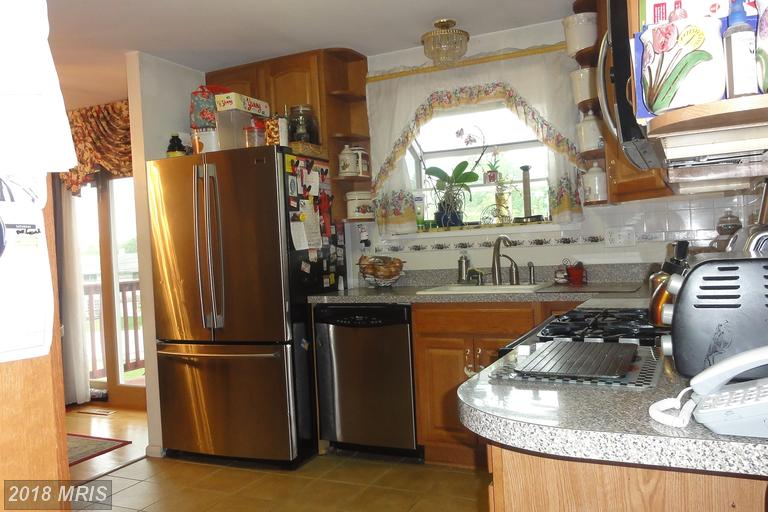 Rancher, Detached - RANDALLSTOWN, MD (photo 4)