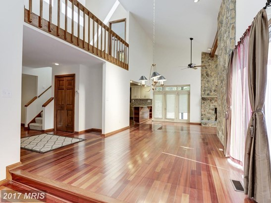 Contemporary, Detached - OWINGS, MD (photo 5)