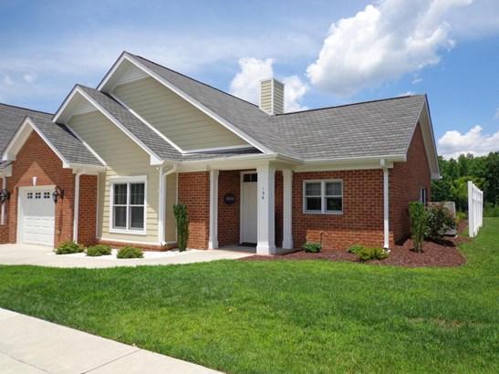 Patio Home (Zero), Single Family - Hardy, VA (photo 1)