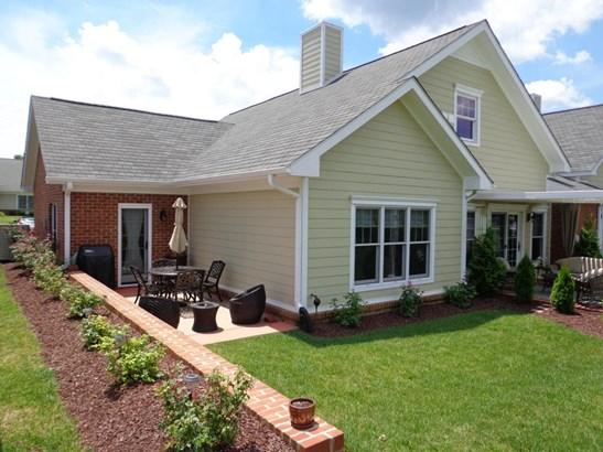 Patio Home (Zero), Single Family - Hardy, VA (photo 2)