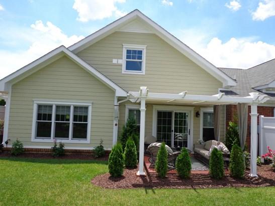Patio Home (Zero), Single Family - Hardy, VA (photo 3)