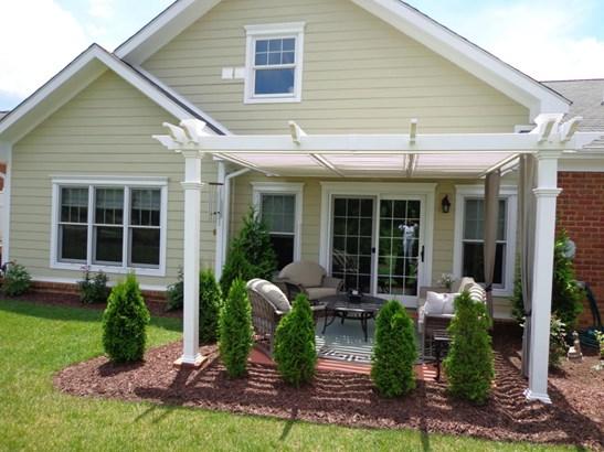 Patio Home (Zero), Single Family - Hardy, VA (photo 4)