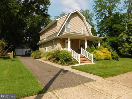 Detached, Single Family - CHERRY HILL, NJ