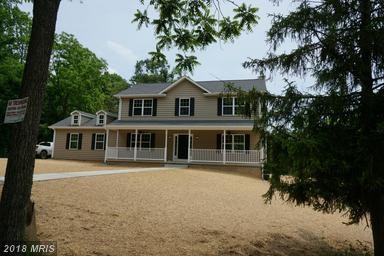 Colonial, Detached - BEALETON, VA (photo 1)