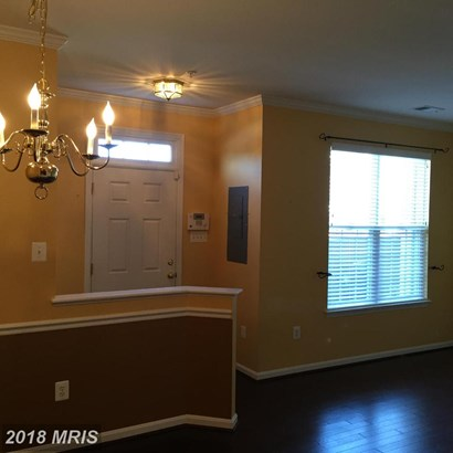 Colonial, Attach/Row Hse - FREDERICK, MD (photo 2)