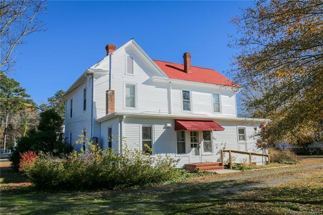 2-Story, Victorian, Single Family - Irvington, VA (photo 2)