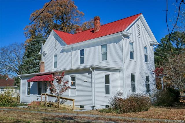 2-Story, Victorian, Single Family - Irvington, VA (photo 4)