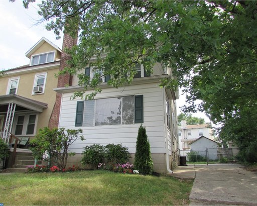 Semi-Detached, Colonial - GLENOLDEN, PA (photo 3)