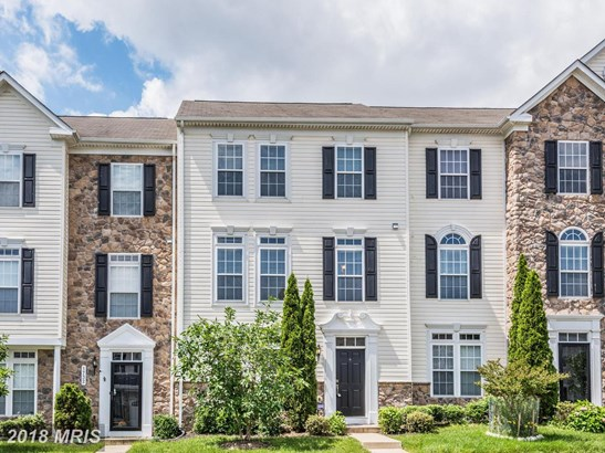 Townhouse, Colonial - HANOVER, MD
