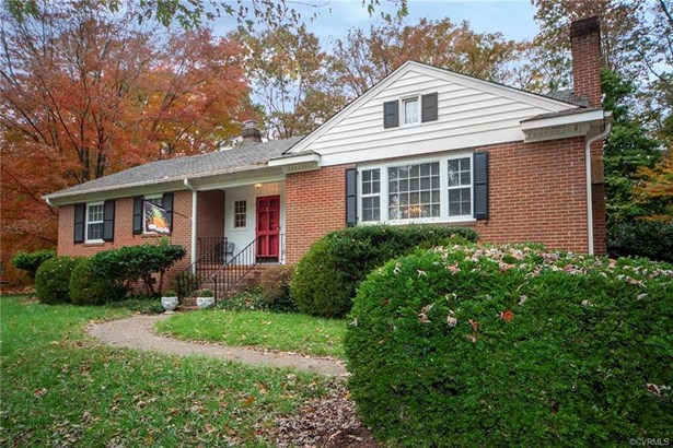 Ranch, Single Family - Richmond, VA