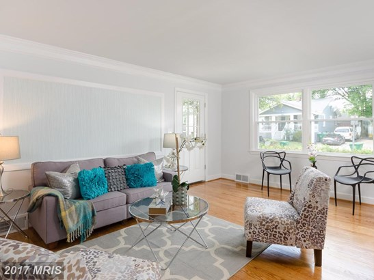 Cape Cod, Detached - BRENTWOOD, MD (photo 4)
