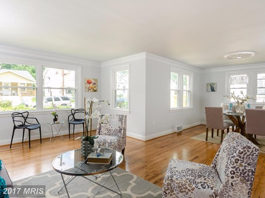 Cape Cod, Detached - BRENTWOOD, MD (photo 5)