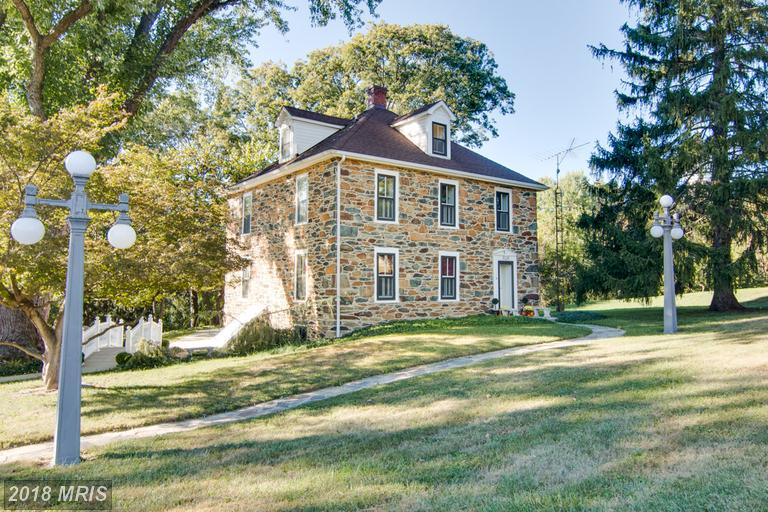 Colonial, Detached - BRUNSWICK, MD (photo 1)