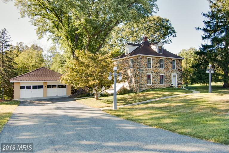 Colonial, Detached - BRUNSWICK, MD (photo 2)