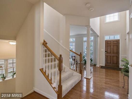 Colonial, Detached - CLARKSBURG, MD (photo 3)