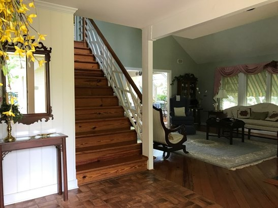 2 Story, Traditional, Single Family - Chase City, VA (photo 3)