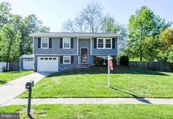 Detached, Single Family - WALDORF, MD