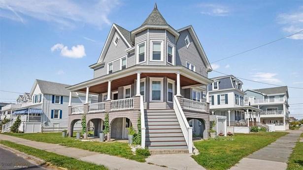 Victorian, Single Family - Sea Isle City, NJ