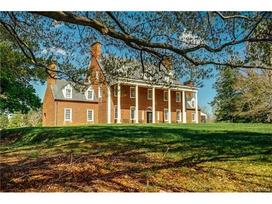 Colonial, Gentleman Farm, Single Family - Montross, VA (photo 2)