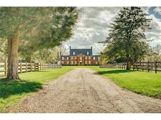 Colonial, Gentleman Farm, Single Family - Montross, VA (photo 5)