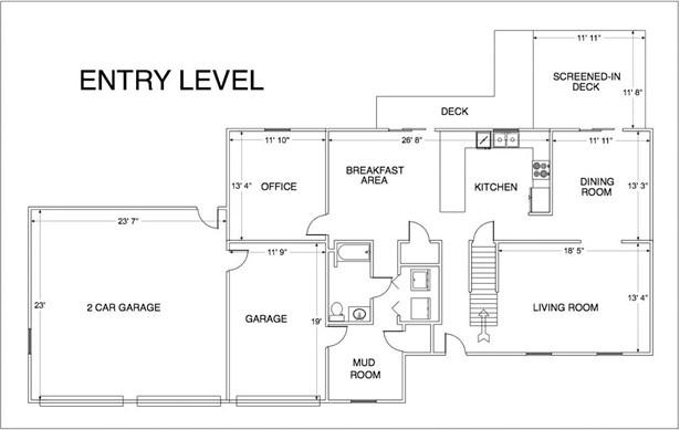 Residential, 2 Story - Fincastle, VA (photo 2)