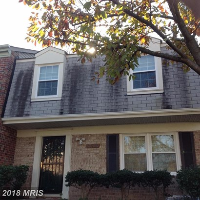 Townhouse, Colonial - WHEATON, MD (photo 1)