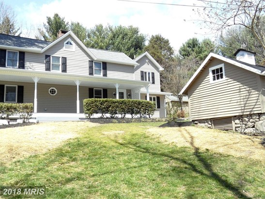 Colonial, Detached - COCKEYSVILLE, MD (photo 2)