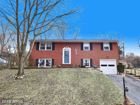 Split Foyer, Detached - FOREST HILL, MD (photo 1)