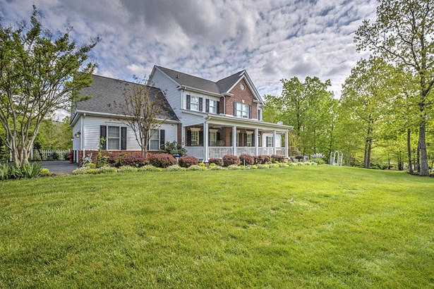 Residential, 2 Story - Elliston, VA (photo 2)