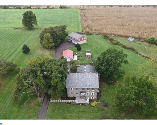 Farm House, Detached - DOYLESTOWN, PA (photo 3)