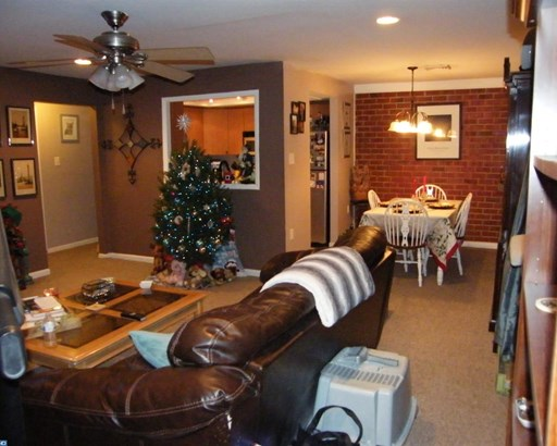 Row/Townhouse/Cluster, Other - YARDLEY, PA (photo 3)