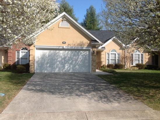 Patio Home (Zero), Single Family - Vinton, VA (photo 1)