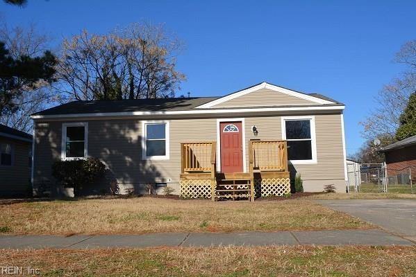 Ranch, Single Family - Portsmouth, VA (photo 1)