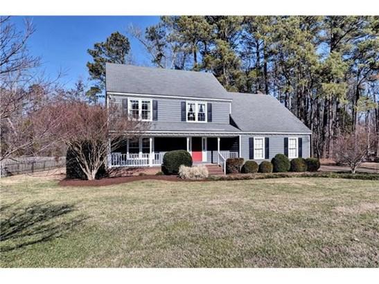 2-Story, Colonial, Farm House, Single Family - Williamsburg, VA (photo 1)