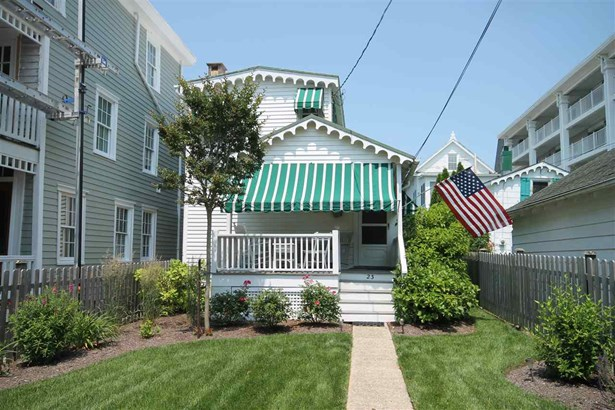 Two Story, Single Family - Cape May, NJ (photo 1)