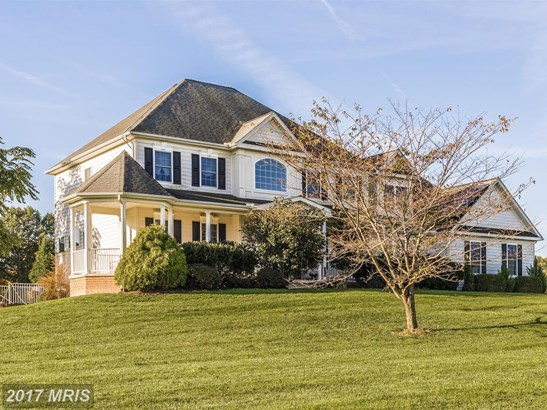 Traditional, Detached - KEEDYSVILLE, MD (photo 3)