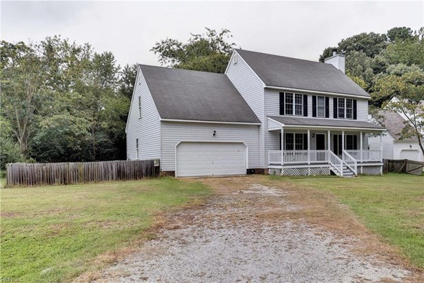 Colonial, Traditional, Single Family - King William County, VA (photo 1)