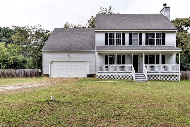 Colonial, Traditional, Single Family - King William County, VA (photo 2)