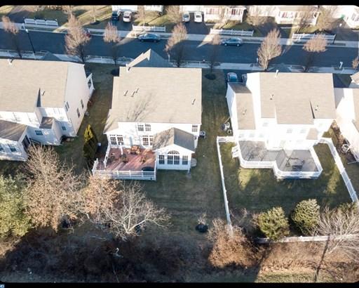 Colonial, Detached - JAMISON, PA (photo 2)