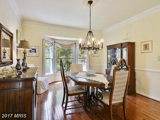 Colonial, Detached - CENTREVILLE, VA (photo 4)