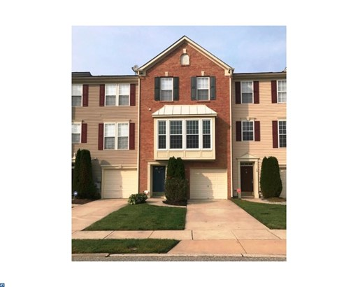 Colonial, Row/Townhouse/Cluster - SICKLERVILLE, NJ (photo 1)