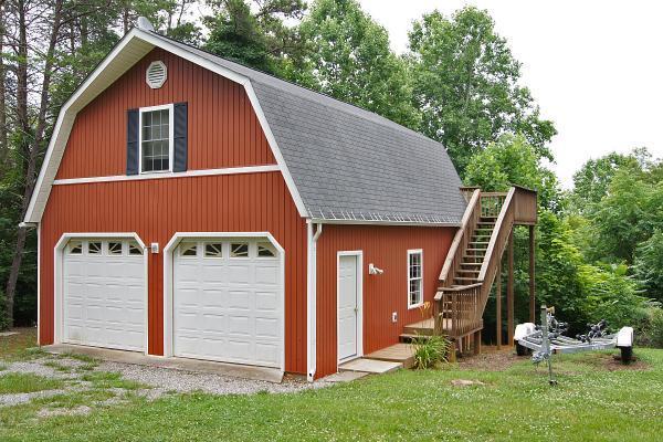 Residential, 2 Story - Goodview, VA (photo 5)