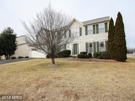 Colonial, Detached - MANASSAS PARK, VA (photo 2)