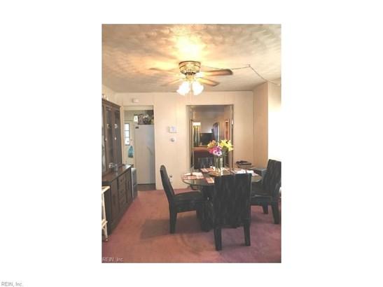 Multi Family Residential, Converted S.F. - Norfolk, VA (photo 4)