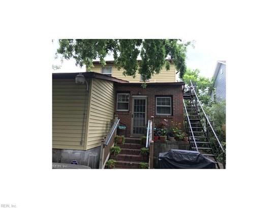 Multi Family Residential, Converted S.F. - Norfolk, VA (photo 5)