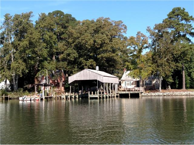 2-Story, Cottage/Bungalow, Single Family - Deltaville, VA (photo 1)
