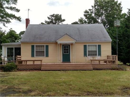 2-Story, Cottage/Bungalow, Single Family - Deltaville, VA (photo 3)