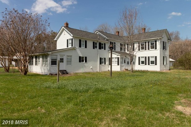 Farm House, Detached - GREAT MILLS, MD (photo 4)
